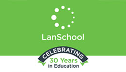 Lanschool 30 years ad